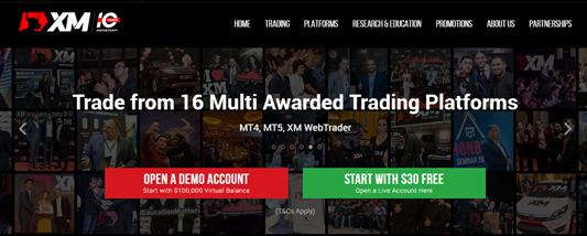 XM_homepage