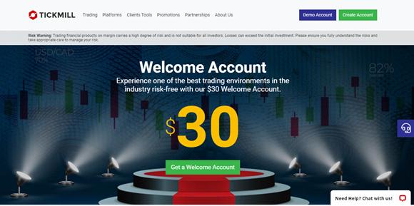 Tickmill_homepage_bonus