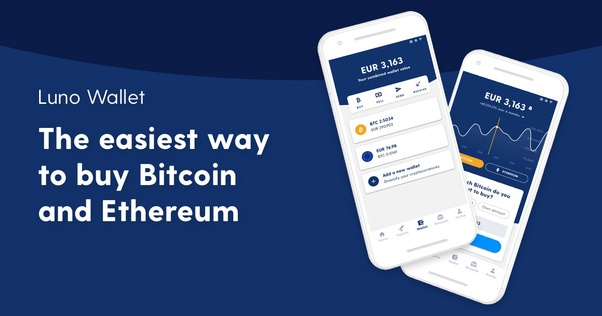 Platform Pertukaran Cryptocurrency-Luno