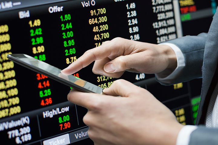 panduan trading saham untuk pemula
