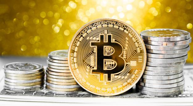 Đồng tiền ảo Bitcoin